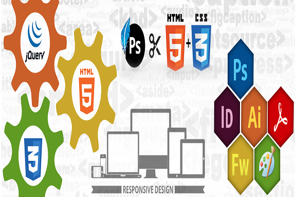 HTML-web-development