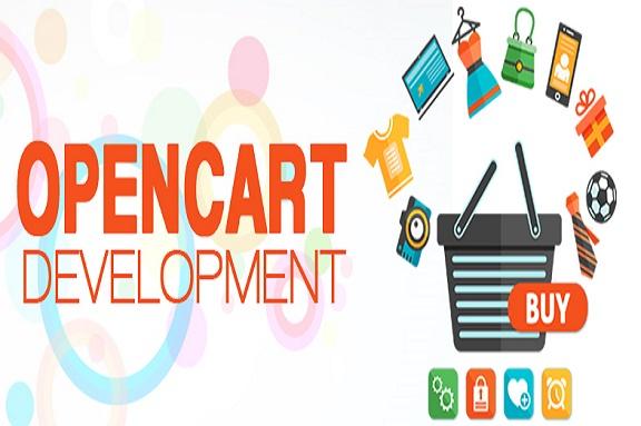 OpenCart-Development