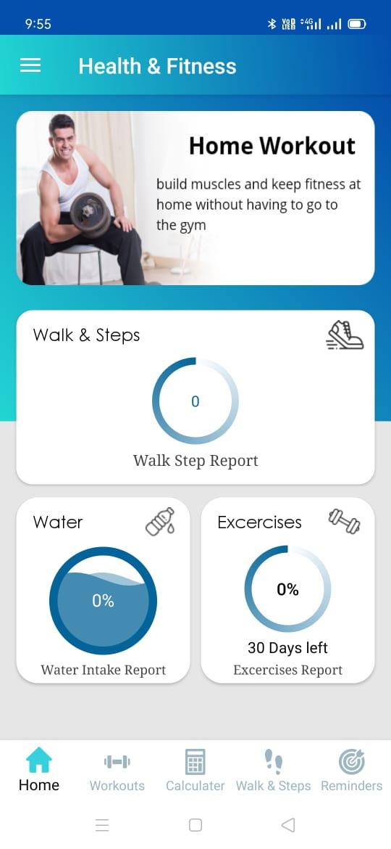 Gym Health3
