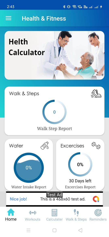 Gym Health7